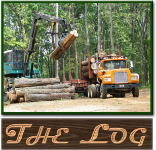 The Log Newsletter